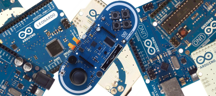 Сравнение характеристик различных платформ Arduino